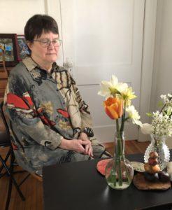Anita Lehman