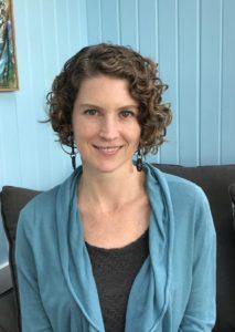 Katie Graber