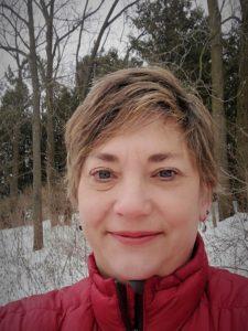 Kay Bontrager-Singer